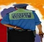 Aprovada jubilació anticipada policies locals