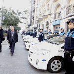 Oposicions guàrdia urbana Ajuntament de Lleida